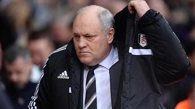 Martin Jol was sacked after a horrendous run of results (PA Photos)