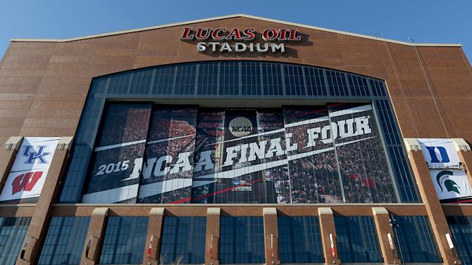 Brad's best bets for NCAA Final Four