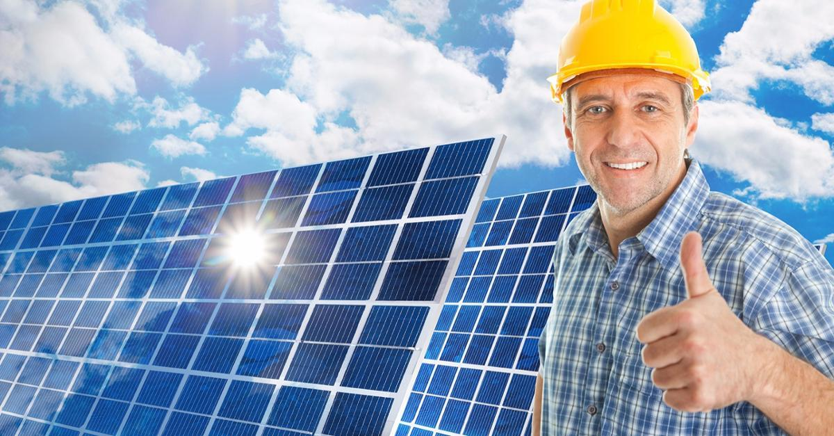 Save Up To $20,000 Off Solar With Gov't Rebates