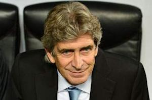 'I do not care about rumors' - Pellegrini dismisses Malaga exit talk