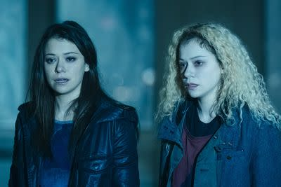 Watch: 7 great Orphan Black scenes with commentary from the creators