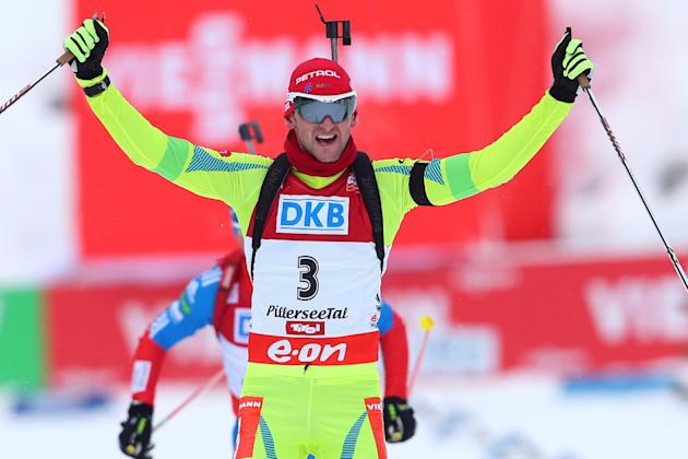 E.ON IBU Biathlon World Cup Hochfilzen - Day 2