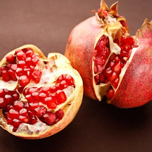 Pomegranates