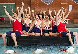 Glee | Photo Credits: Michael Yarish/FOX