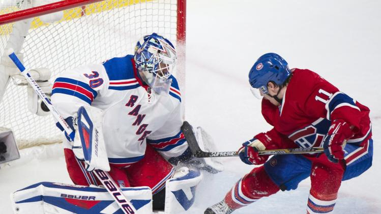 NY Rangers, Lundqvist take 2-0 lead on Montreal in conference f…