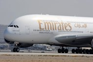 "The Dubai airport's Concourse A will become ""home of the Emirates A380."""