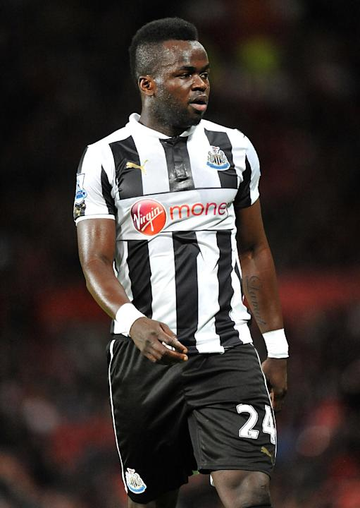 Cheick Tiote is confident Newcastle will emerge from their current slump