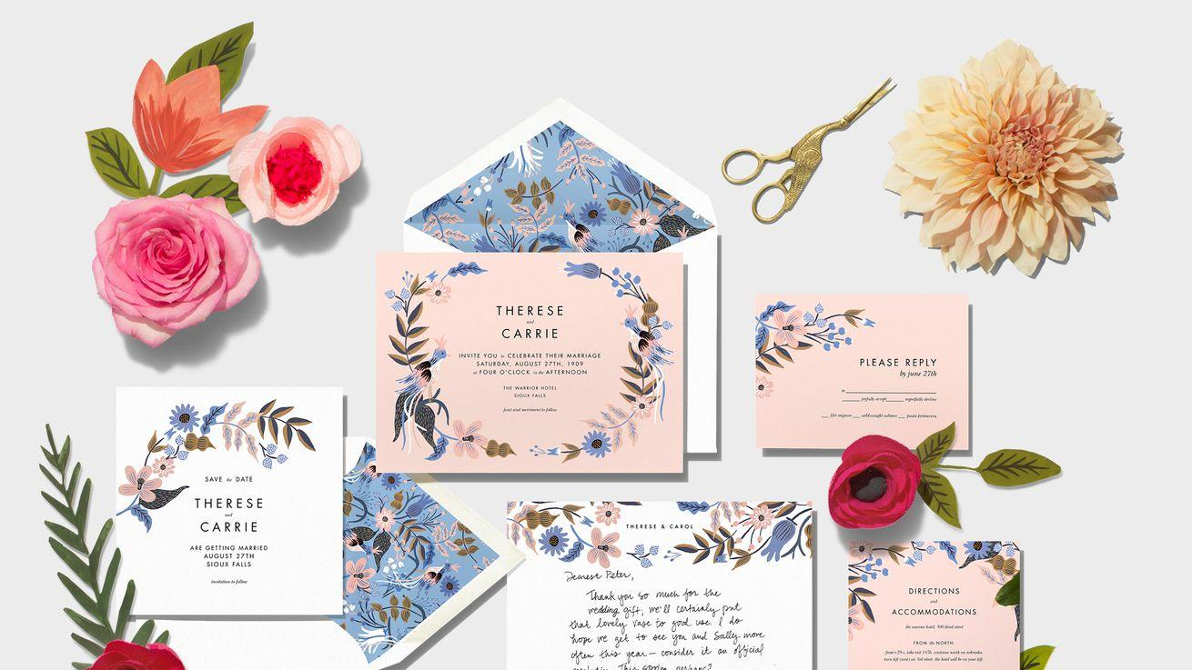 Paperless Post's Alexa Hirschfeld on Creating the Prettiest Invites on the Internet