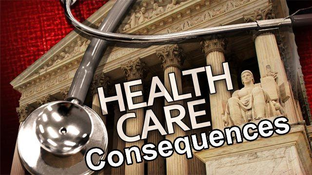The unintended consequences of ObamaCare