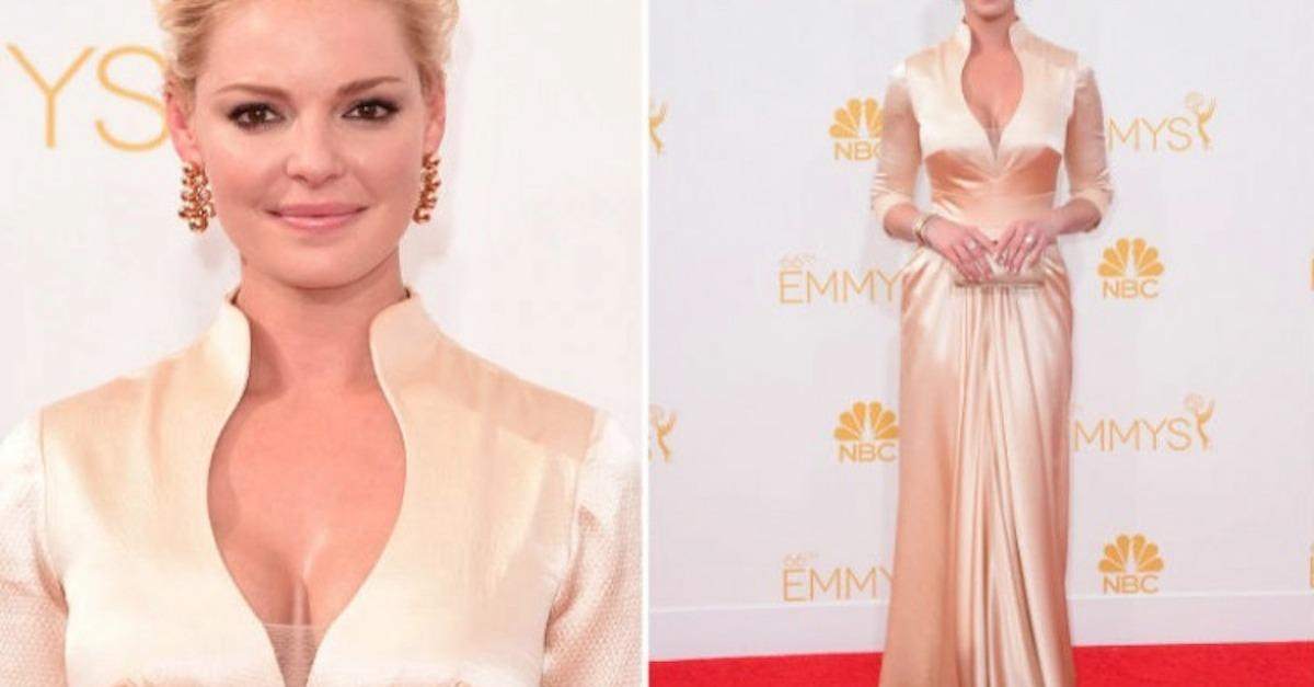 15 Biggest Red Carpet Fashion Fails of 2014