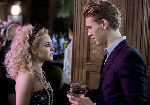 Carrie Diaries Boss on Carrie and Sebastian's [Spoiler] — Plus, Is a Sex-y Character on the Way?