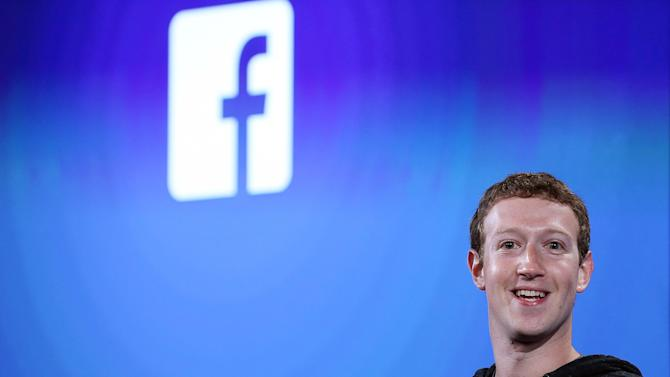 Facebook About to Get Facetime—With Investors