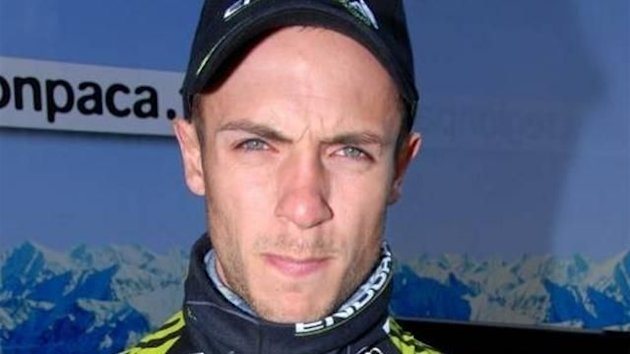 Britain&#39;s Jonathan Tiernan-Locke