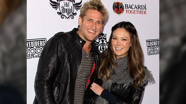 Curtis Stone and Lindsay Price Wed in Spain