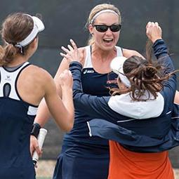 WCC Tennis | Pepperdine Women Win 3rd Straight Title
