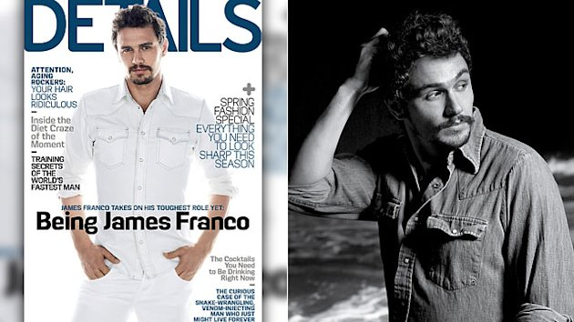 Franco On Gay Rumors & 4 Other Bizarre Quotes