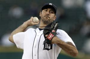 Tigers bounce back with 6-2 win over Royals
