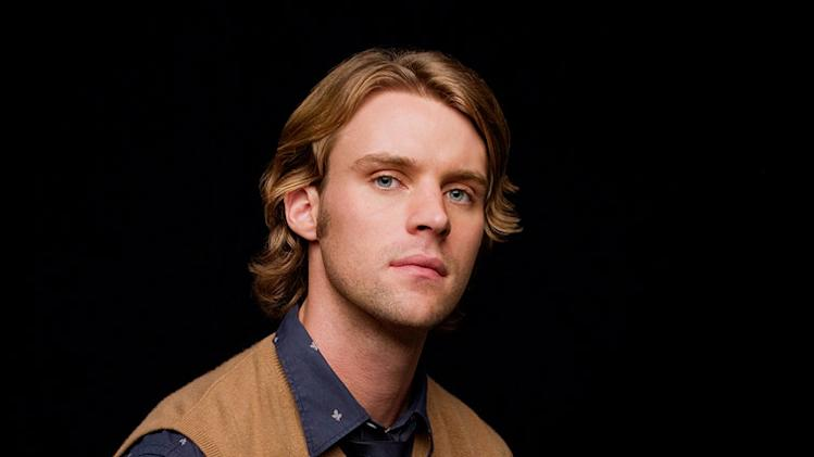 Jesse Spencer stars as Dr. Robert Chase in House.