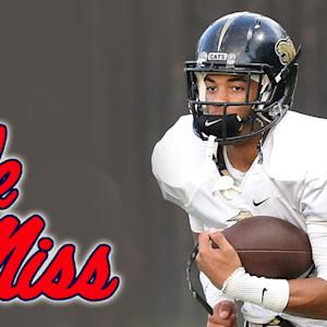 2015 Ole Miss Commits - Top 10 Plays