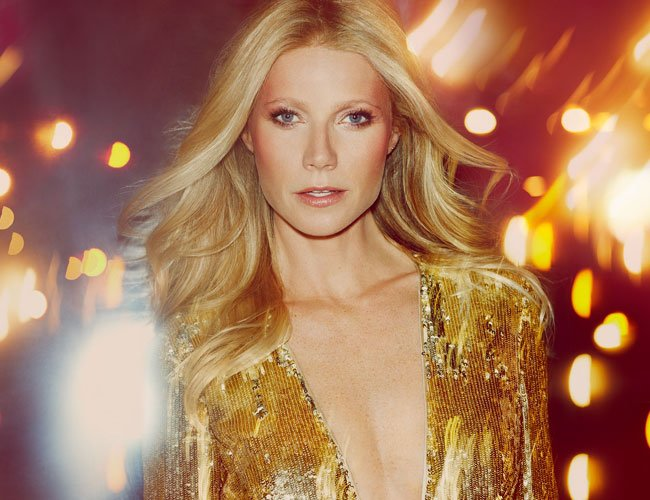 Beauty Bites: Gwyneth Paltrow Channels Farrah Fawcett In Latest Max Factor Campaign