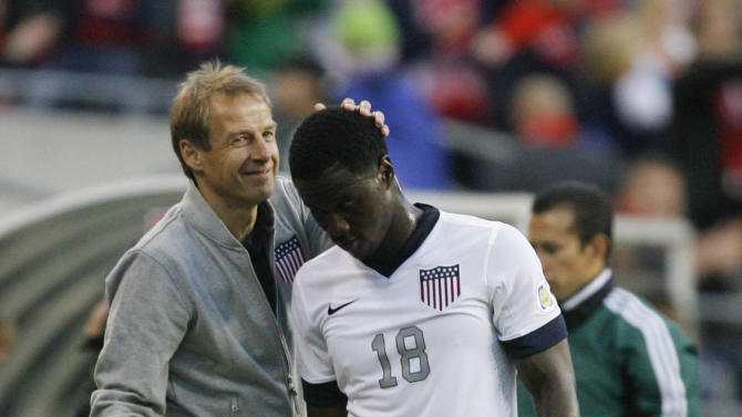 Soccer: World Cup Qualifier-Panama at USA