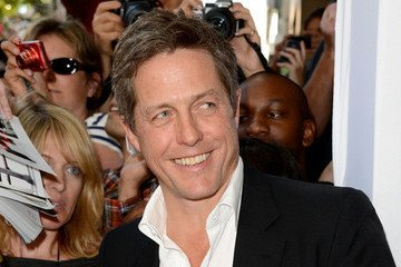 Hugh Grant Confirms: I'm a …