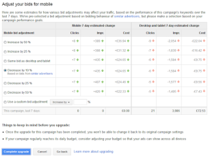 Getting Your Head Around Google Adwords Enhanced Campaigns image Screen Shot 2013 02 15 at 08.21.27