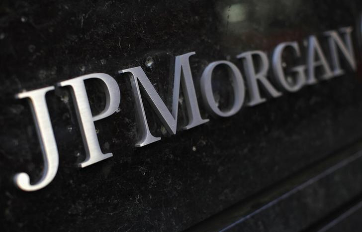 JPMorgan tops investment banking revenue table, helped by M&A - survey