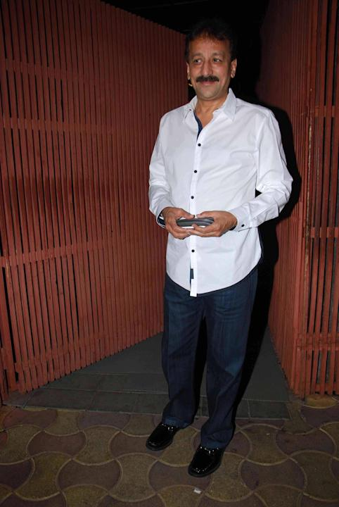 The Agneepath success party
