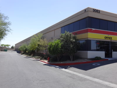 U-Haul Company of Las Vegas West Expands Self-Storage Operations with Purchase of Pic-N-Pac Storage