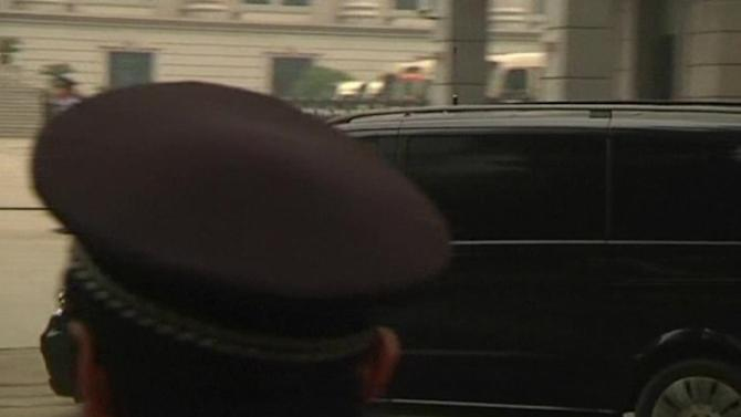 Security tight for Bo Xilai verdict