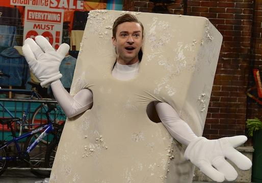 Justin Timberlake Leads Saturday Night Live to 14-Month High: Watch the Best/Worst Sketches
