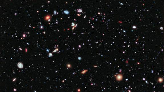 Hubble Telescope to Snap 6 New 'Deep Field' Views of Universe