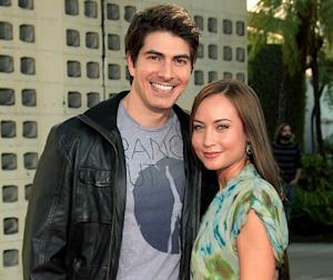 Brandon Routh, Courtney Ford Expecting First Child!