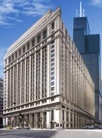 Sonnenblick-Eichner Company Arranges $265,000,000 of Financing for the JW Marriott Chicago, Chicago, Illinois