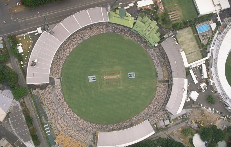 A general view of Sydney Cricket Ground
