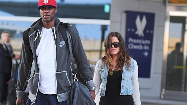 First Red Flags Revealed Between Khloe Kardashian, Lamar Odom on 'KUWTK' (ABC News)