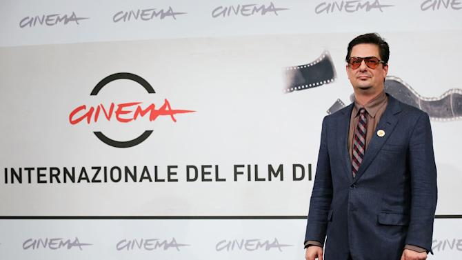 'A Glimpse Inside The Mind Of Charles Swan III' Photocall - The 7th Rome Film Festival