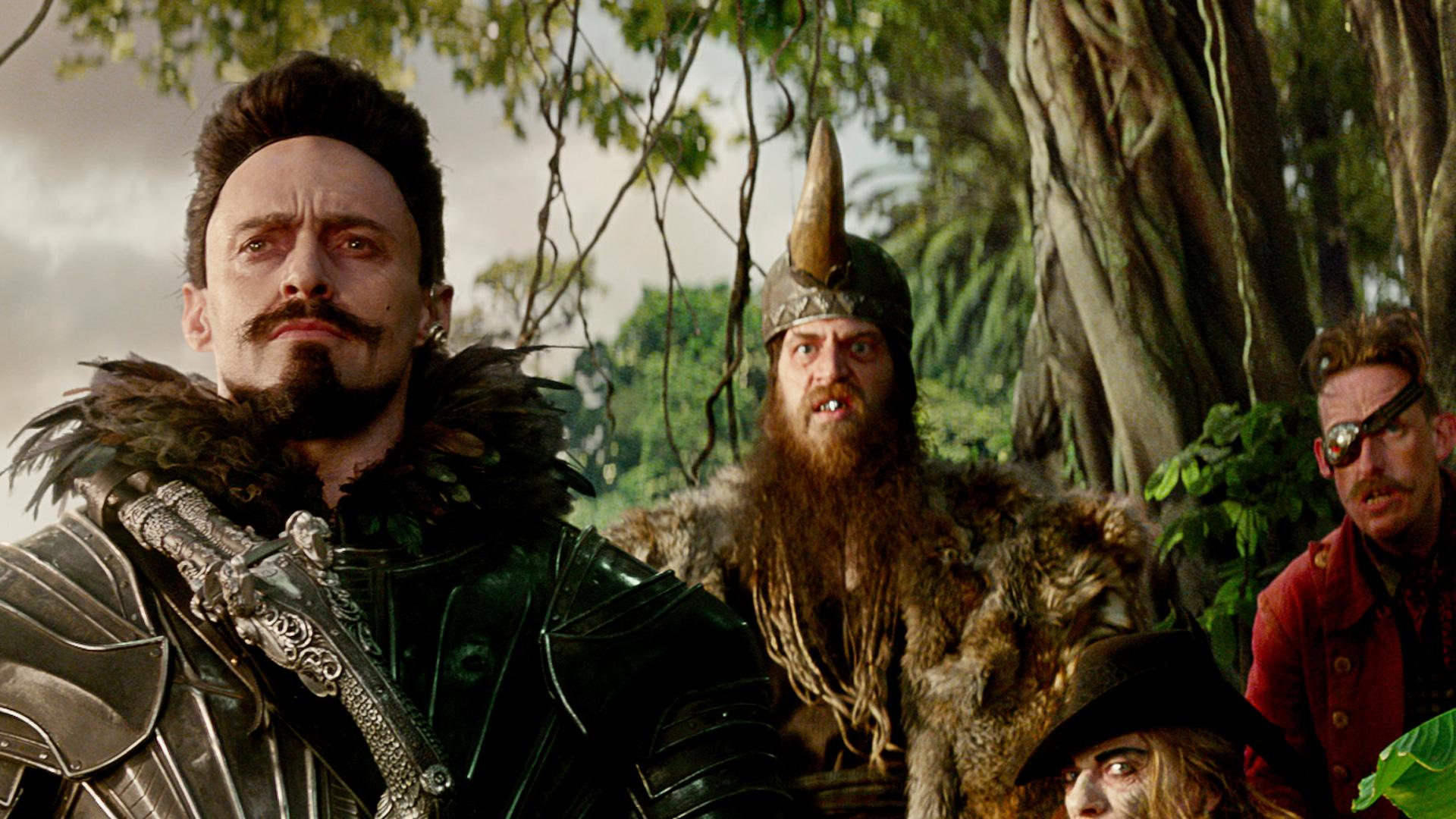 Box Office: 'Pan' Shaping Up to Be a Painful Flop