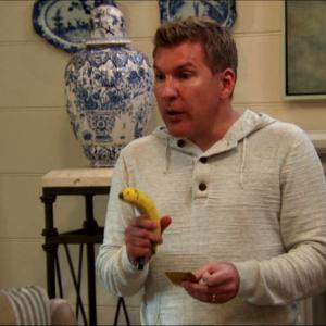 Todd Chrisley's Awkward Sex Talk with His Kids