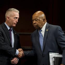 The Select Committee To Investigate Benghazi May Be Falling Apart