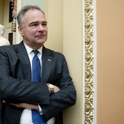 After 9 Months Of Bombing, Tim Kaine Reminds Congress It Still Hasn't Authorized ISIS War