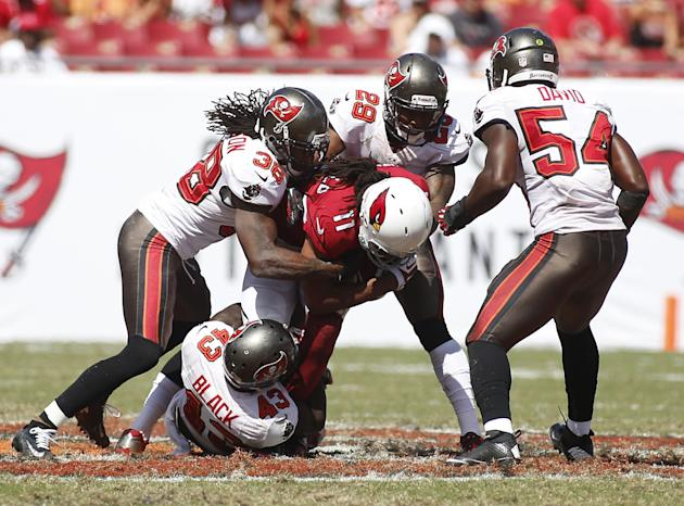 Cardinals Buccaneers Football