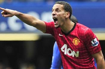 Lack of Engish players in the Premier League is a disgrace, says Rio Ferdinand