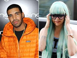 "Drake Calls Amanda Bynes' Tweets About Him ""Weird and Disturbing"""