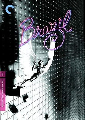 The Criterion Collection special edition of Universal Pictures' Brazil