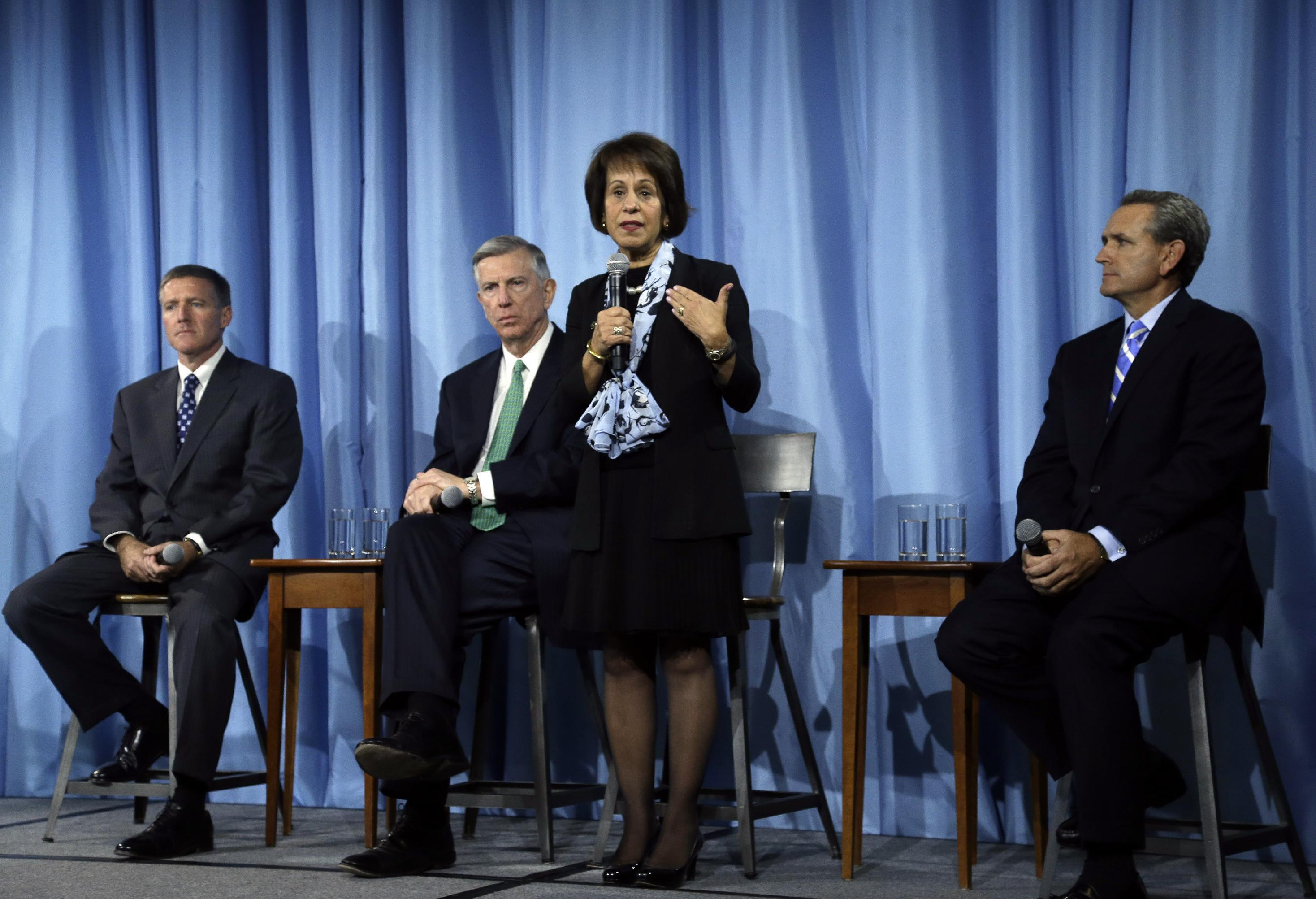 UNC receives NCAA notice of allegations in academic case
