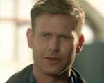 Exclusive CSI First Look: Watch Vampire Diaries Grad Matt Davis' Feather-Ruffling First Scene