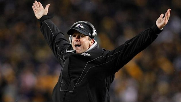 American Football - Back to work for the Ravens' Harbaugh