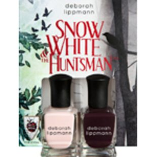 Snow White & The Huntsman Nail Polishes